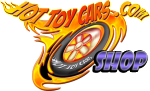 Hot Toy Cars SHOP!!