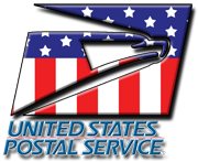 USPS Priority Shipping USA