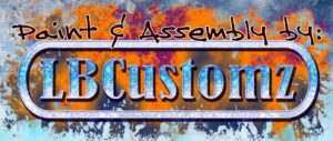 Click to visit LB Customz on facebook!!